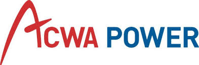 Logo Acwa power